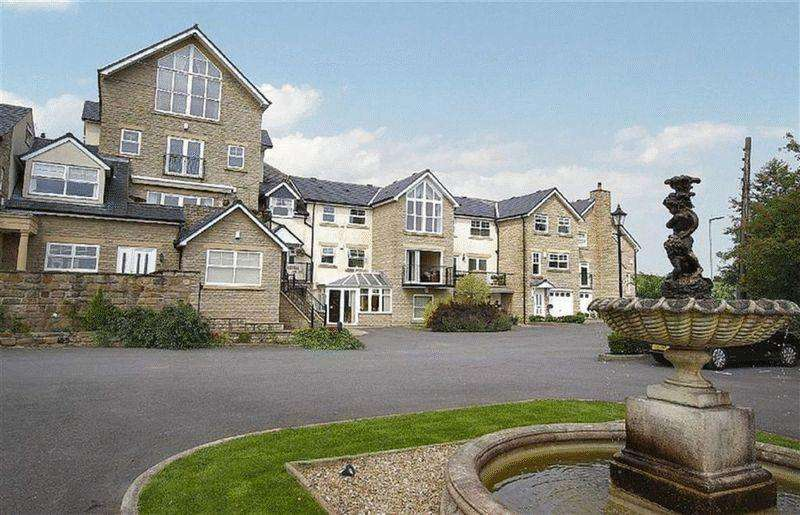 4 Bedrooms Penthouse Flat for sale in The Rhyddings, Birtle, Bury