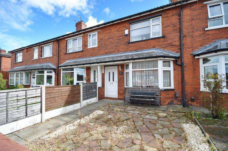 2 Bedrooms Terraced House for sale in Hind Hill Street, Heywood