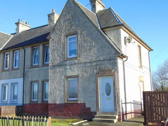 2 Bedrooms Flat for rent in 100 Calder Road Bellshill