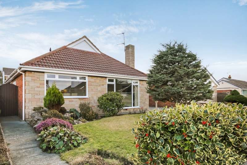3 Bedrooms Detached Bungalow for sale in Chartwell Road, Ainsdale, Southport