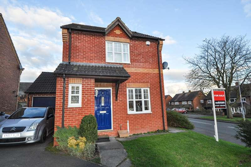 3 Bedrooms Detached House for sale in Lowfield Lane, Brockhill, Redditch, B97