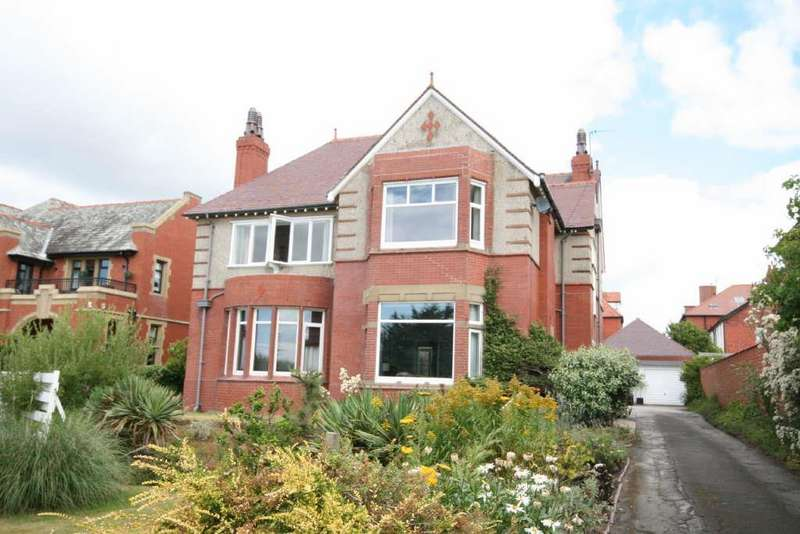 2 Bedrooms Flat for sale in Inner Promenade, Fairhaven, Lytham