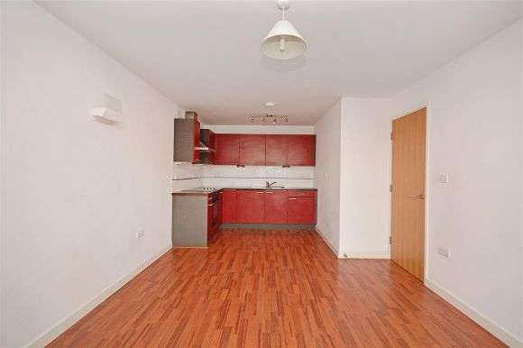 1 Bedroom Flat for sale in Solly Street, Sheffield