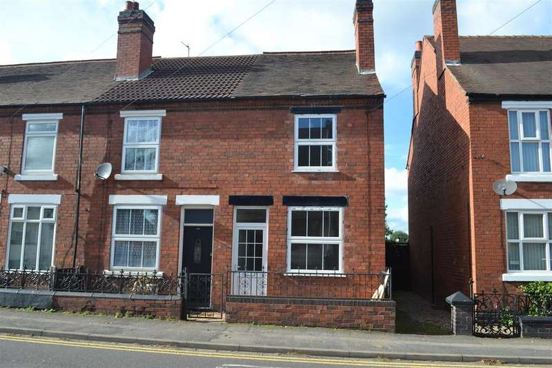 2 Bedrooms House for sale in Station Street, Cheslyn Hay, Walsall