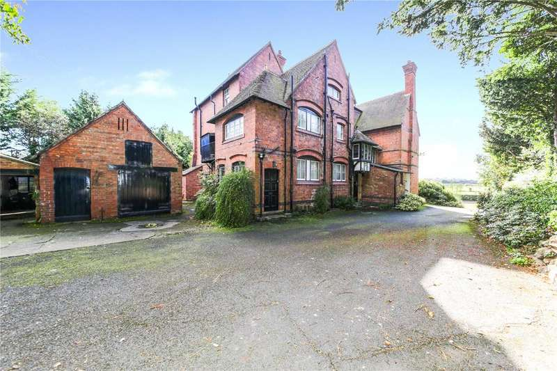 6 Bedrooms Apartment Flat for sale in Castlemead, Burford, Tenbury Wells, Shropshire