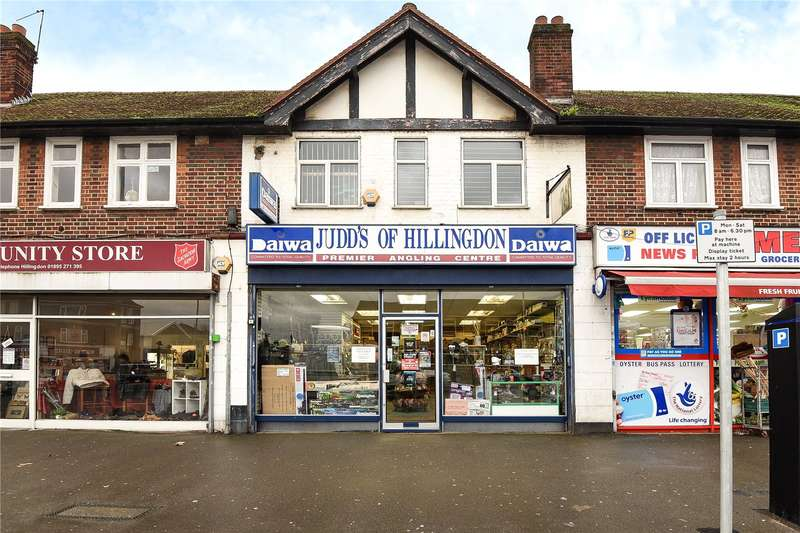 Office Commercial for sale in Westbourne Parade, Uxbridge Road, Hillingdon, Uxbridge, UB10