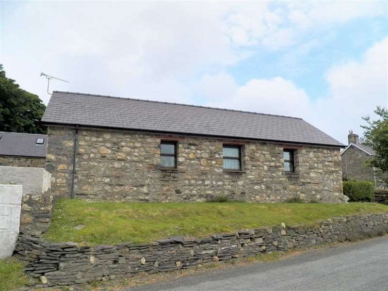 1 Bedroom Cottage House for sale in New Moat, Clarbeston Road, Haverfordwest