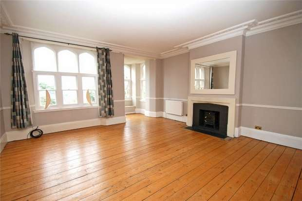 2 Bedrooms Flat for rent in Woodlands, Church Road, Stoke Bishop, Bristol