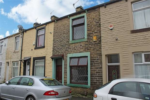 2 Bedrooms Terraced House for sale in Bar Street, Burnley, Lancashire