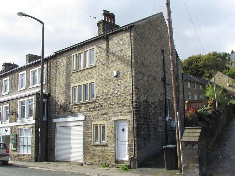 2 Bedrooms End Of Terrace House for rent in Oldham Road , Ripponden, Sowerby Bridge HX6