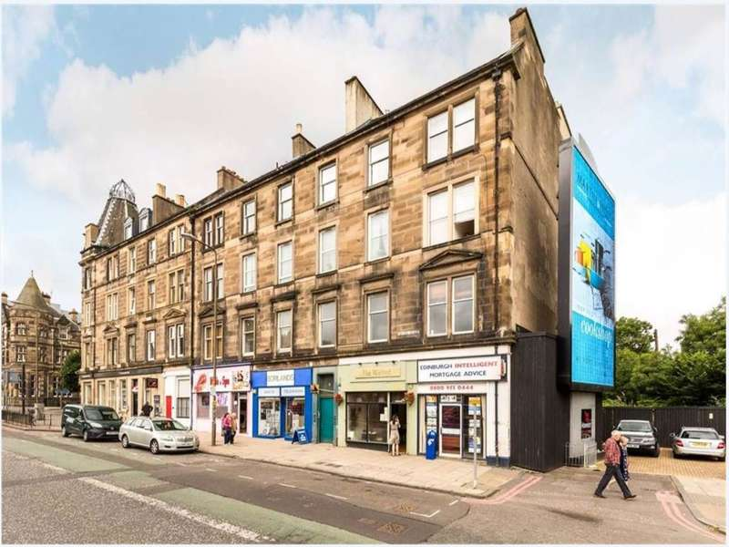 4 Bedrooms Flat for rent in Croall Place, Edinburgh,