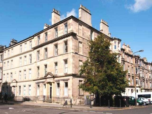 4 Bedrooms Flat for rent in Hillside Street, Edinburgh,