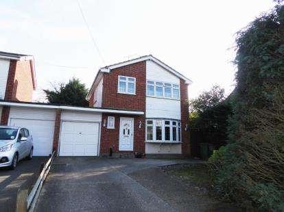 3 Bedrooms Link Detached House for sale in Billericay, Essex