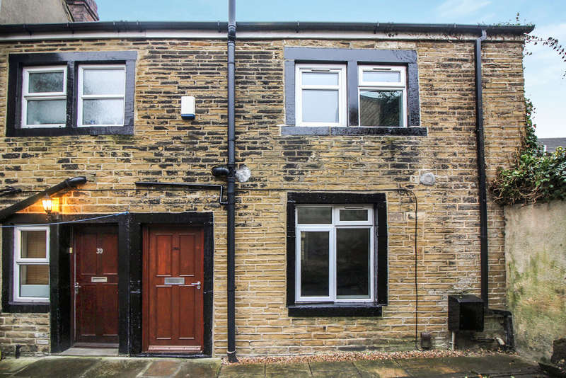 2 Bedrooms Cottage House for sale in Lowtown, Pudsey, Leeds