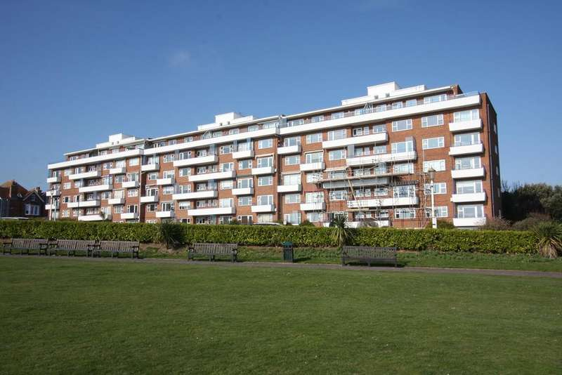 2 Bedrooms Apartment Flat for sale in Cliff Road, Eastbourne BN20
