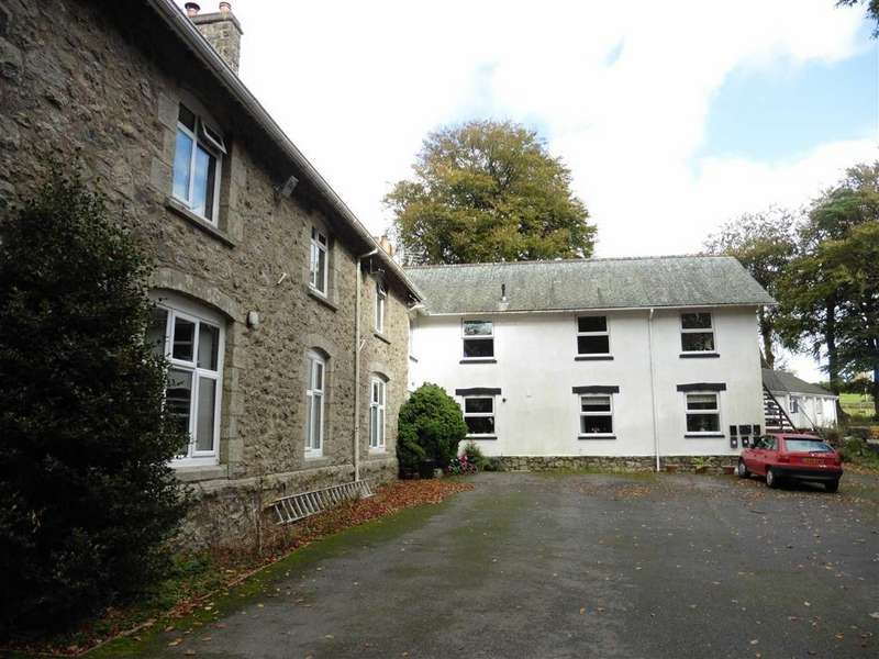 2 Bedrooms Apartment Flat for rent in Dartfordleigh House, Yelverton, Devon