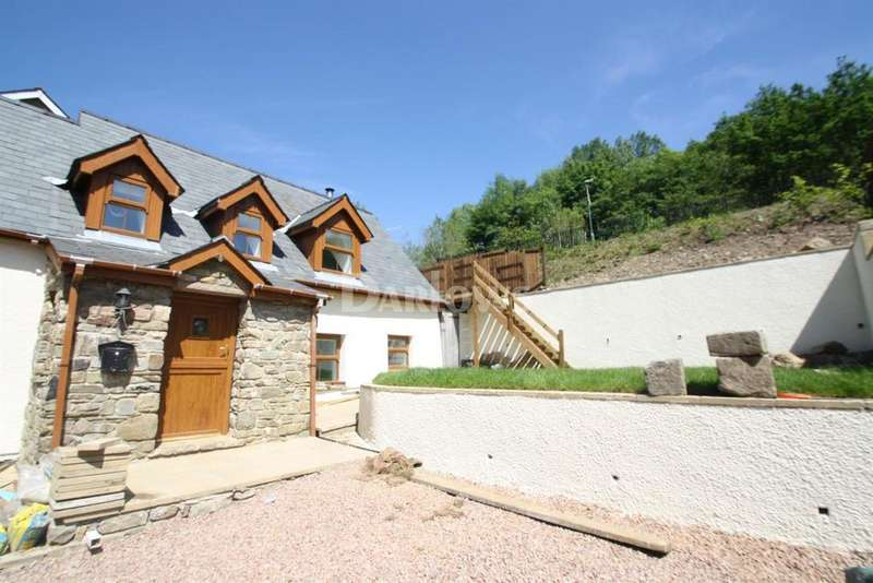 3 Bedrooms Detached House for sale in Park Place, Abertillery, Blaenau Gwent