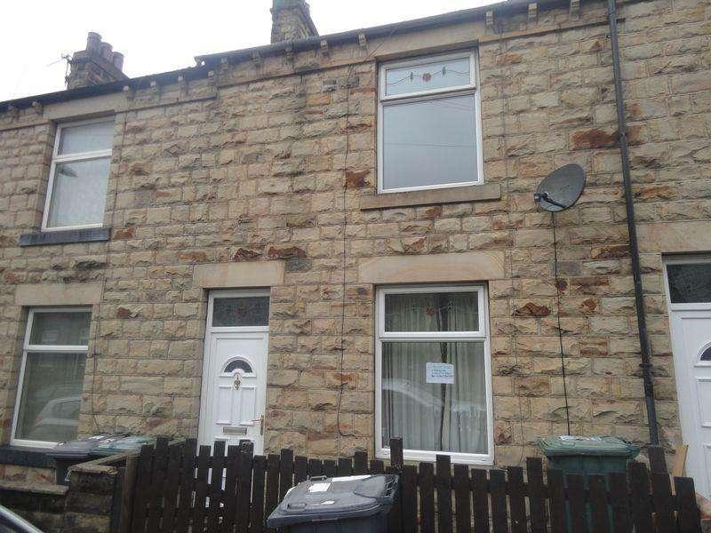 2 Bedrooms Terraced House for rent in Ward Street, Crackenedge, Dewsbury