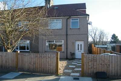 4 Bedrooms Semi Detached House for rent in Broom Avenue - Orpington