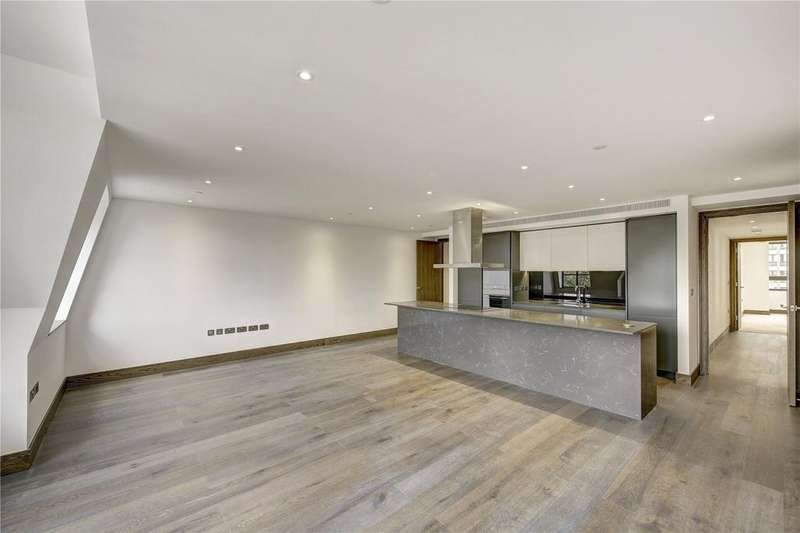 2 Bedrooms House for sale in Hanway Street, Fitzrovia, W1T