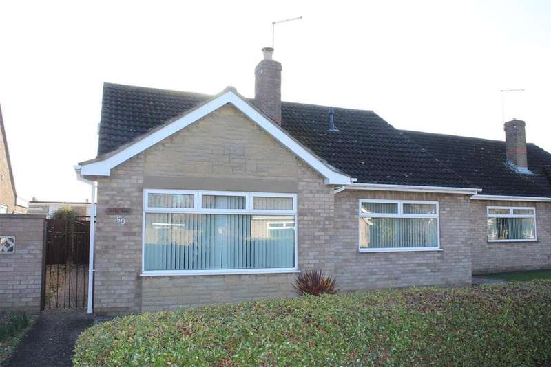 3 Bedrooms Detached Bungalow for sale in Beauvale Gardens, Peterborough