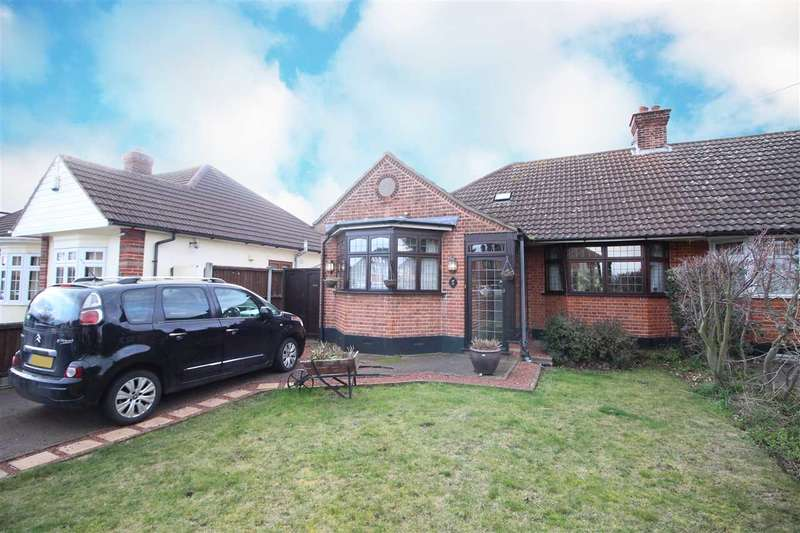 2 Bedrooms Bungalow for sale in King Edward Drive, Grays
