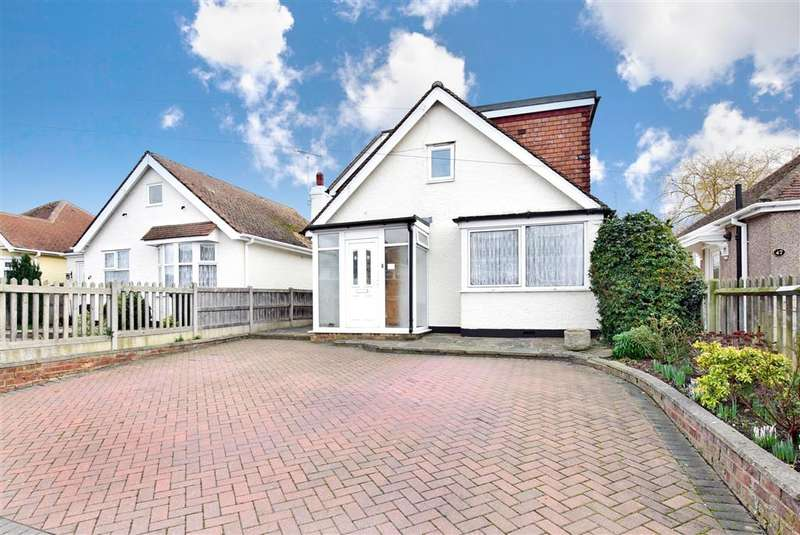 3 Bedrooms Detached Bungalow for sale in Greenhill Road, , Herne Bay, Kent