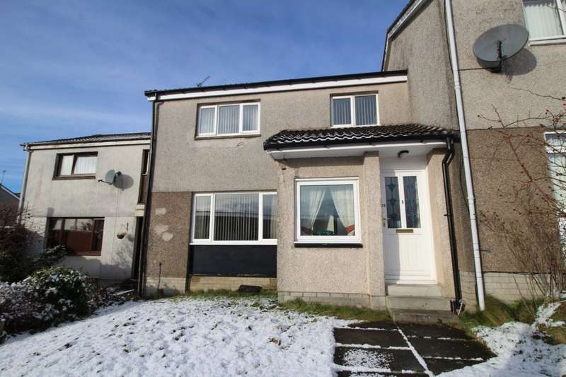 3 Bedrooms Property for sale in Loch Assynt, GLASGOW, G74