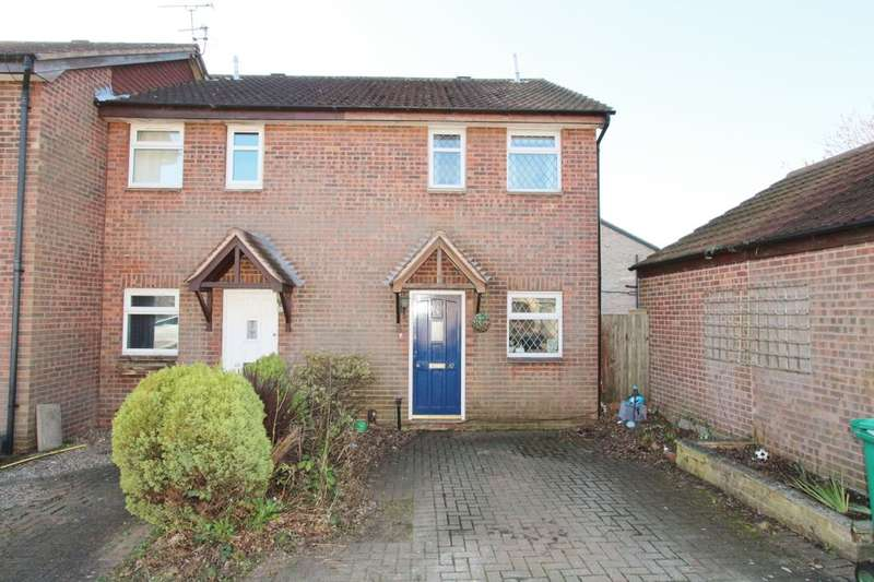 2 Bedrooms Property for sale in Dean Close, Wollaton, Nottingham, NG8