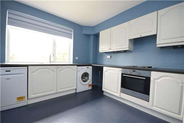 2 Bedrooms Flat for rent in Woodcote Road, WALLINGTON, Surrey, SM6