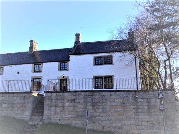 3 Bedrooms End Of Terrace House for rent in Allansford Mill Farm, Castleside, Castleside