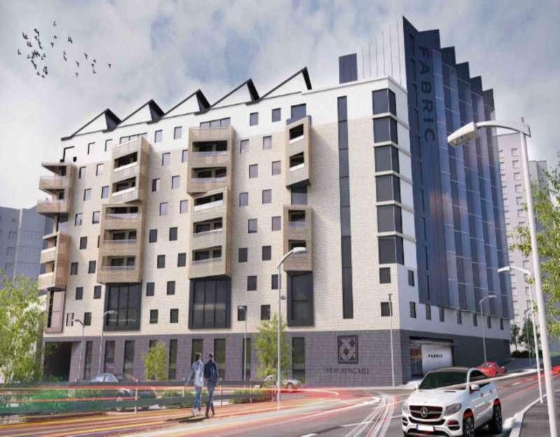 1 Bedroom Apartment Flat for sale in Listerhills Road, Bradford