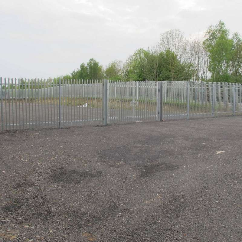 Land Commercial for rent in Drayton Manor Drive, Stratford Upon Avon, CV37