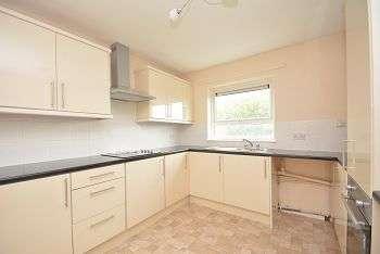 2 Bedrooms Maisonette Flat for rent in Beaconsfield, Brookside. Telford. TF3