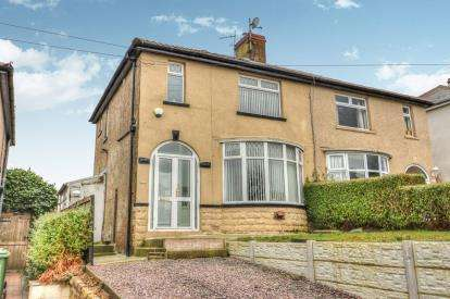2 Bedrooms Semi Detached House for sale in Rossendale Road, Burnley, Lancashire, BB11