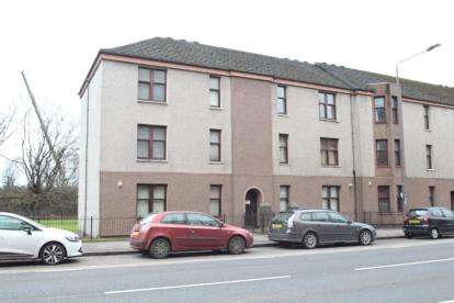 1 Bedroom Flat for sale in 2103 Dumbarton Road, Yoker, Glasgow
