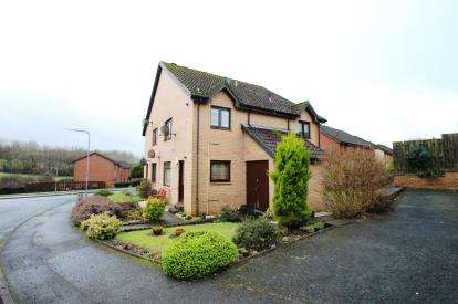 1 Bedroom Maisonette Flat for sale in Ambleside, Newlandsmuir