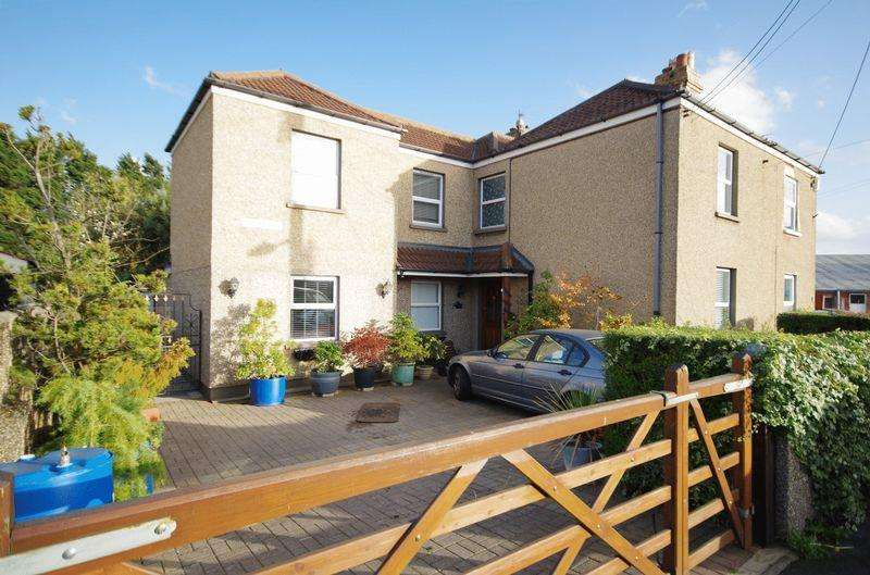 4 Bedrooms Cottage House for sale in Redfield Road, Patchway, Bristol
