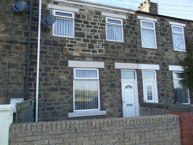 3 Bedrooms Terraced House for sale in PARK ROAD, WITTON PARK, BISHOP AUCKLAND