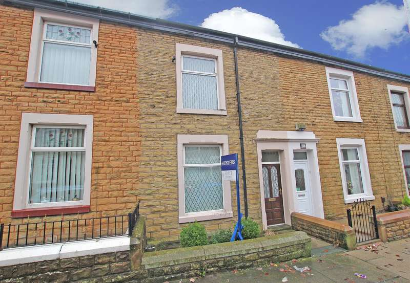 2 Bedrooms Terraced House for sale in Walmsley Street, Darwen, BB3 3AD