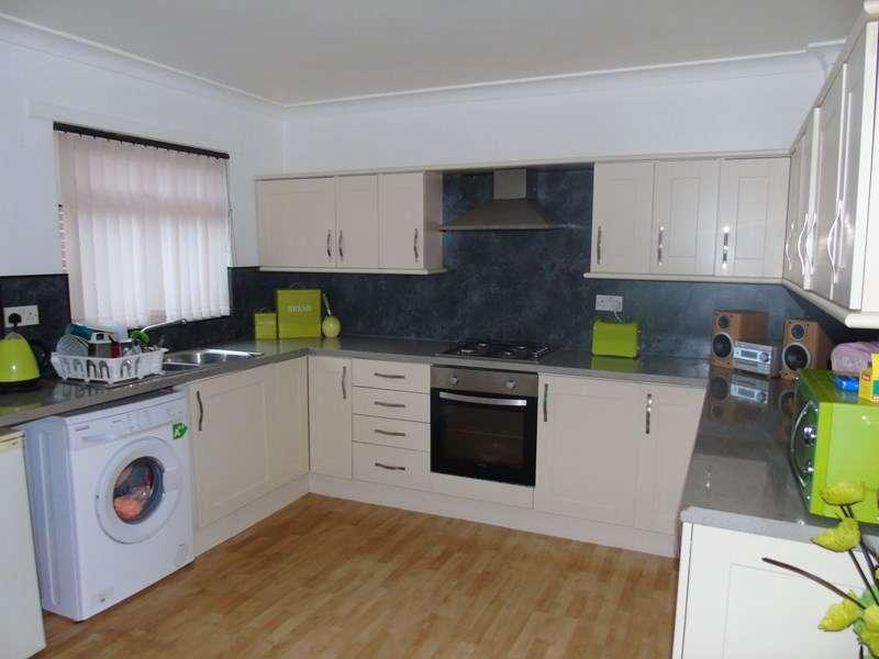 2 Bedrooms Property for sale in Fox Cover, Ashington, Ashington, Northumberland, NE63 0TR