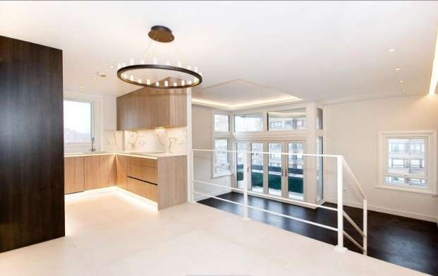 3 Bedrooms Terraced House for sale in The Water Gardens, London, W2