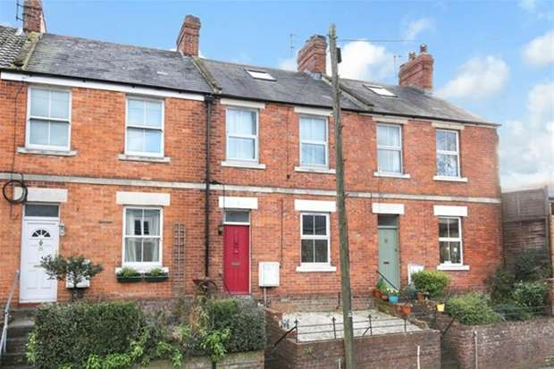 2 Bedrooms Terraced House for sale in West Street