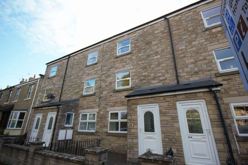 4 Bedrooms House for rent in South Church Road, Bishop Auckland