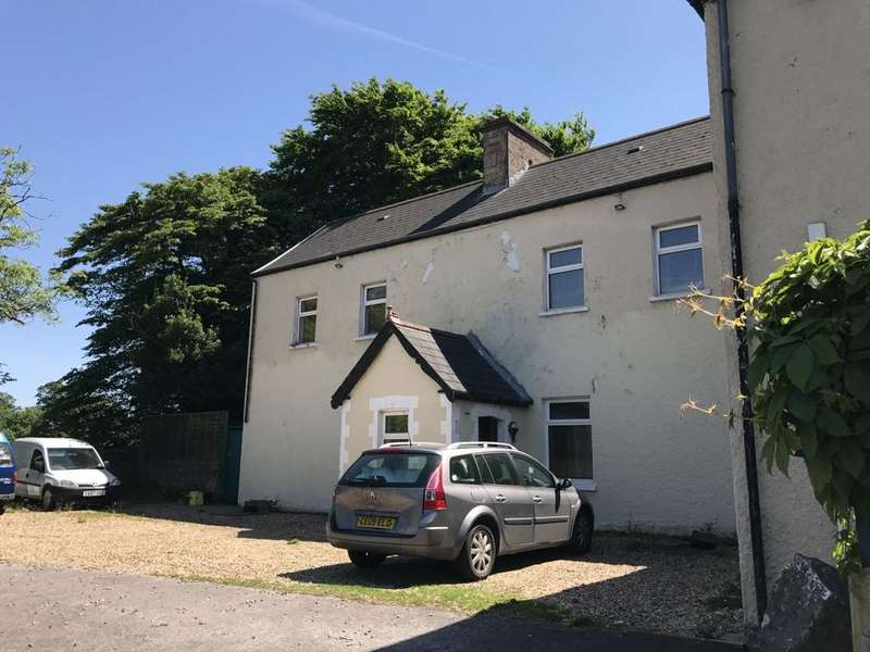 6 Bedrooms Detached House for sale in Hayes Road, Sully
