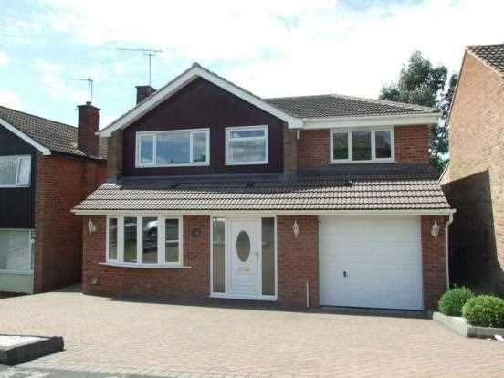 5 Bedrooms Detached House for sale in Mount Pleasant, Keyworth, Nottingham