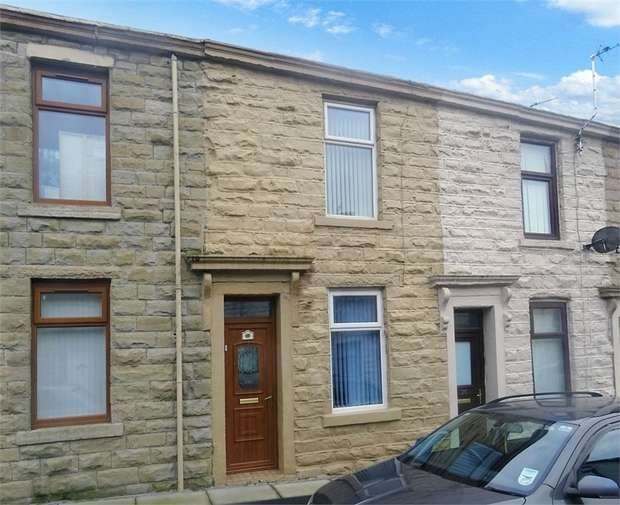 1 Bedroom Terraced House for sale in Derby Street, Accrington, Lancashire
