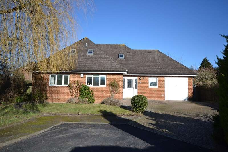 3 Bedrooms House for sale in Caversham Heights