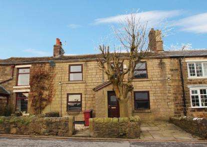 3 Bedrooms Terraced House for sale in Dukes Brow, Blackburn, Lancashire, BB2