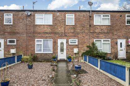 3 Bedrooms Terraced House for sale in Loxley Road, Southport, Lancashire, Uk, PR8